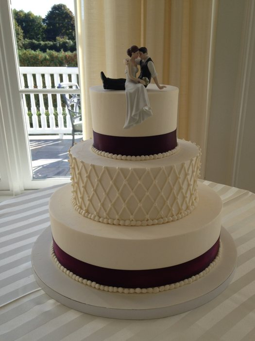 Wonderful Wedding Cakes Locust Valley Ny