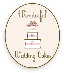 Wonderful Wedding Cakes