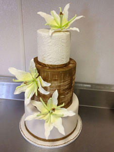 Occasions Cake - Tiered & Topsy Turvy Cakes - 80