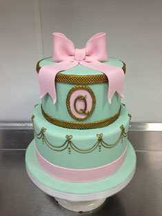 Occasions Cake - Tiered & Topsy Turvy Cakes - 81
